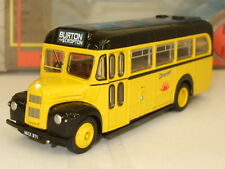 EFE 30511 - 1/76 Guy GS Special, Stevenson's, En route to Burton via Scropton