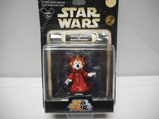 Disney Star Wars Minnie Mouse As Queen Amidala Exclusive Action Figure New