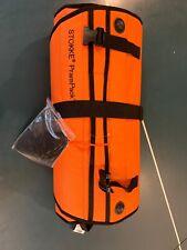 Stokke® PramPack™ Orange/Black