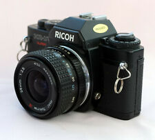 RICOH KR-10 SUPER 35MM FILM CAMERA