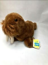Vintage Dakin Nature Baby Wendell Walrus Brand New 10/10 Tag attached