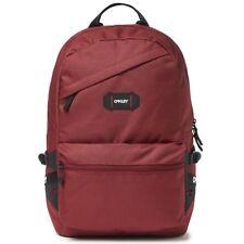 Oakley NEW Men's Street Backpack Iron Red BNWT
