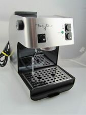 Starbucks Barista Saeco espresso machine fully refurbished Stainless SIN 006