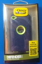NEW OtterBox Defender Case for iPod touch 4th Generation (Atomic)