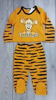 Disney Baby 2 Piece Pyjama Set  Boys Top Trousers Nightwear 12-18 Mnth A353-3