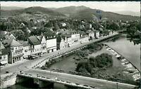 Ansichtskarte Gernsbach Murgtal Schwarzwald   (Nr.928)