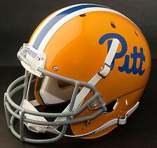 PITTSBURGH PANTHERS 1973-1980 Schutt AiR XP Gameday REPLICA Football Helmet PITT