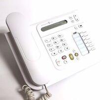 Alcatel Lucent 4018  Octophon Open 130 IP System-Telefon weiss TOP