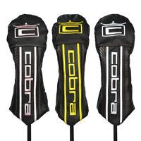 NEW Cobra Golf King Speedzone Driver / Fairway Wood / Hybrid Club Headcovers