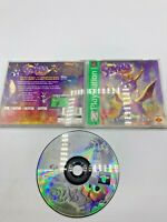 Sony PlayStation 1 PS1 CIB Complete Tested Spyro the Dragon 1998 GH