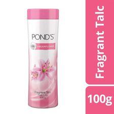 POND'S Dreamflower Fragrant Talc 100 gm X 3 pack*