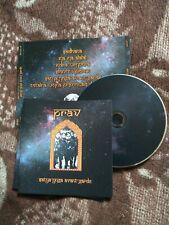 PRAV-satya-yuga avant-garde-CD-black metal