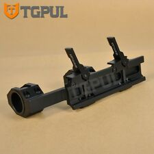 TGPUL Picatinny Rings 25.4mm 30mm QR Extended Cantilever QD Mounts W/  Auto Lock