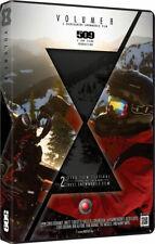 509 VOLUME 8 SNOWMOBILE DVD (2013)  EXTREME SNOWMOBILING