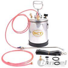 Pression Gobelet-Pistolet pulvérisateur zb Pour Diesel Filtre à particules Filte à particules diesel Nettoyant lavage