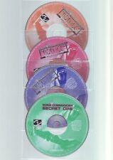 Simulation Origin PC Video Games with Manual