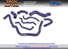 VW Golf GTi Mk5 ED30 Passat Forge Motorsport FMKC010 Silicone Coolant Hose Kit