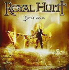 Royal Hunt - Devil's Dozen [New CD] Bonus Tracks, Japan - Import