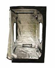 FoxHunter 120cm x 120cm x 200cm Portable Grow Tent