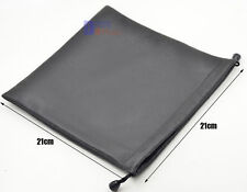 Black pouch bag case for sony mdr-7506 7509hd v6 v7 mdr-v 6 DJ headphone headset