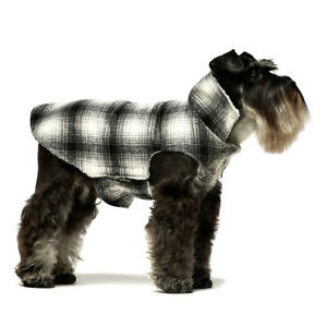 Fitwarm Thermal Dog Sherpa Jackets Coats Pet Winter Clothes Puppy Vest Outfits