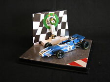 Vitesse Matra Ford MS80 1969 1:43 #3 Jackie Stewart (GBR) World Champion (LS)