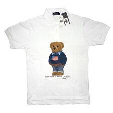 Ralph Lauren U.S. Polo Bear Polo T