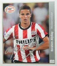 AH 2010-2011 Panini Like sticker 209 PSV Eindhoven Ibrahim Afellay
