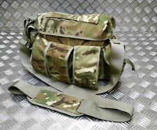 Genuine British Army MTP Multi Cam Ammunition Grab / Shoulder Bag - Un-issued