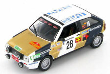 Seat Ibiza 1.5 Grana - Morales Rally Catalunya 1986 1:43