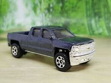 Matchbox '14 Chevy Silverado 1500 Pickup - Excellent Condition