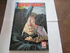 BATMAN  . L'enfer blanc ..t3  evasion , 1989,  ..COMICS USA  ..TBE