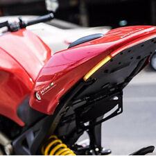 New Rage Cycles Ducati Monster 1100 Fender Eliminator Kit