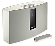 Bose SoundTouch 20 Series III Wireless Music System Bluetooth White for Parts