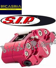 8774 - PINZA FRENO ANTERIORE SIP ROSSO ROSSA VESPA PX 125 150 200 FRENO A DISCO