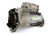 original Audi A4 B7 8e 8h VALEO Motor de arranque 1,1 kW 12v 06d911023a