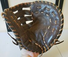 "Rawlings PPE12FBM 12"" Baseball First Base Mitt RH Throw The Gold Glove"