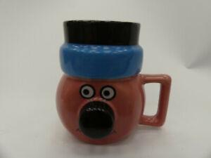 (ref288MG2) Liquorice All Sort Mug