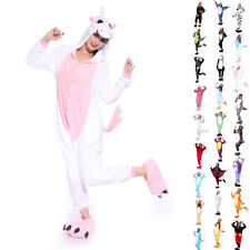 Cartoon Characters Velvet Unisex Fancy Dress