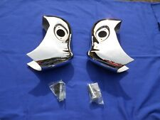 '56 Chevy Nomad or Wagon Rear Bumper Guards *New on the Market!