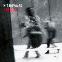 KIT DOWNES - OBSIDIAN   CD NEU
