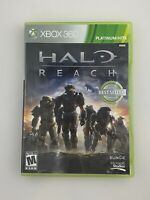 Halo: Reach (Platinum Hits) - Xbox 360 Game - Tested
