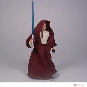 Obi-Wan Kenobi Padawan TAC Com Tin Star Wars 30th Anniversary Collection LOOSE