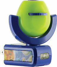 Projectables 13347 6-Image LED Tabletop Projectable Night-Light - Outdoor Fun