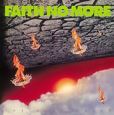 FAITH NO MORE The Real Thing 180gm Vinyl LP NEW & SEALED Music On Vinyl