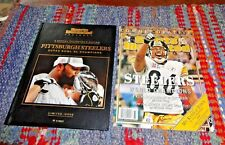 Sports Illustrated 2006 Steelers Super Bowl XL Champs COLLECTORS & COMMEMORATIVE