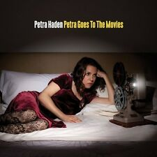 Petra Haden - Petra Goes to the Movies [New CD] Digipack Packaging