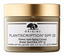 Origins PLANTSCRIPTION SPF 25 Power Anti-Aging Cream Moisturiser 50ml
