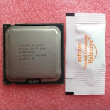 Intel Core 2 Quad Q6600 - 2.4 GHz Quad-Core (BX80562Q6600) Processor SLACR CPU