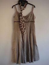 Per Una Linen Regular Dresses for Women